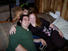 Amanda<3Joshua in Livingston, MI, USA
