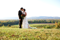Heather and Jason's Wedding in Harriman, NY, USA