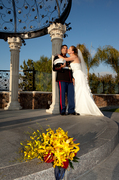 Stephanie  and Joseph 's Wedding in Seal Beach, CA, USA