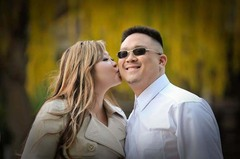 Stephanie and Waylen's Wedding in Milpitas, CA, USA