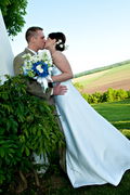 Leah and Shannon's Wedding in New Melle, MO, USA