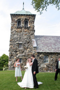 Maeghan and Alan's Wedding in Ogunquit, ME, USA