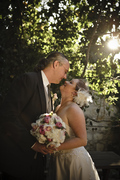 Chelsea and Jon-Paul's Wedding in Temelec, CA, USA