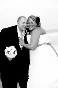 Courtney and Allen's Wedding in Kitty Hawk, NC, USA