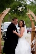 Susie and Eric's Wedding in Chariton, IA, USA