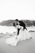 Barbara Parker and Nathan Smith's Wedding in Dana Point, CA, USA