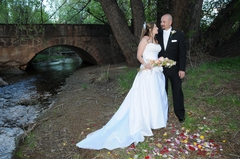Tricia  and Edward 's Wedding in Manitou Springs, CO, USA