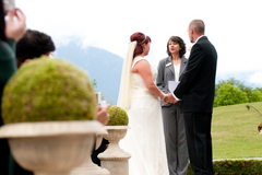 Michelle and Corey's Wedding in Walnut Grove, BC, Canada
