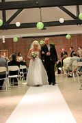 Amanda and Ben's Wedding in Dothan, AL, USA