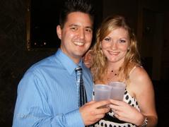 Amy and Byron's Wedding
