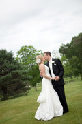 Liz and Tim 's Wedding in Hiawatha, IA, USA