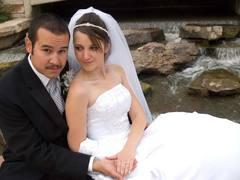 Rebecca and Jared's Wedding