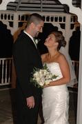 Diana and Josh's Wedding in Jermyn, PA, USA