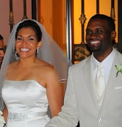 Andrea and Darryle 's Wedding in San Juan, Puerto Rico