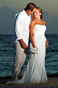 Shanna  and Michael's Wedding in Isla Mujeres, Mexico