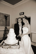 james and lisa's Wedding in Preston, Lancashire, UK