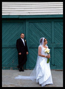 Kevin and Stephanie 's Wedding in Lyndonville, NY, USA
