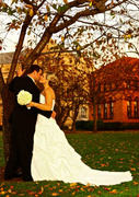 New Jersey Wedding In November in Passaic, NJ, USA