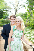 Dallas Wedding In July in Mesquite, TX, USA