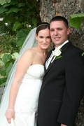 Sewell Wedding In October in Richwood, NJ, USA