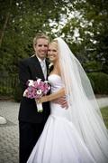 Mary Beth and Jerod's Wedding