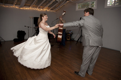 Heather  and Brian 's Wedding in Harker Heights, TX, USA