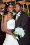 Yolanda R.  and Michael L.'s Wedding in Lindenwold, New Jersey