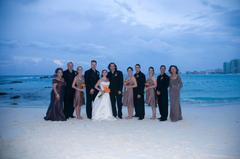 Anita Reynoso and Frank Wells's Wedding in Sanibel Island, FL, USA