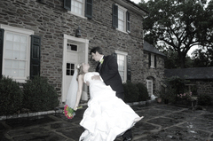 Tabitha and Russ' Wedding in Skippack, PA, USA