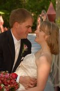 Wil and Sarah's Wedding in Fort Eustis, VA, USA