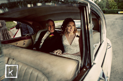 Nashville Wedding In October in Hendersonville, TN, USA