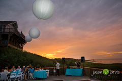 Kesha and Jason 's Wedding in Buxton, Nc (outer Banks), Hatteras, NC 27920, USA