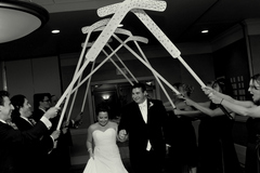 Jessica and Aaron's Wedding in Wickford, RI, USA