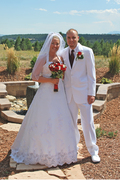 Palmer Lake Wedding In August in Palmer Lake, CO, USA