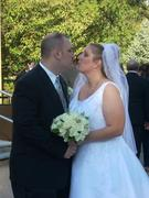 Susie and Tom's Wedding in Hauppauge, NY, USA