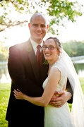 Kinnerly and Matthew's Wedding in Lake of the Woods, IL, USA