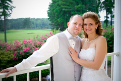 Kannapolis Wedding In August in Kannapolis, NC, USA