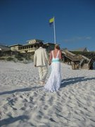 Erin  and Jeremy 's Wedding in Grayton Beach, FL, USA