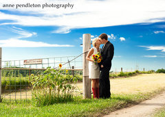 Victoria King and Justin Mance's Wedding in McLouth, KS, USA