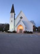 Tyler Wedding In December in Chandler, TX, USA