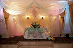 Celebration Ballroom - Reception - 12531 West Okeechobee Road, Hialeah gardens, FL, 33018