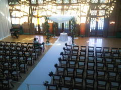 Cafe Brauer - Ceremony - 2021 N Stockton Dr, Chicago, IL, 60614