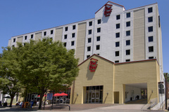Red Roof Inn - Hotel - 1309 W Main St, Charlottesville, VA, United States