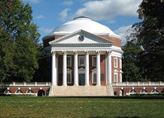 University of Virginia - Attraction - 1721 University Ave, Charlottesville, VA, United States