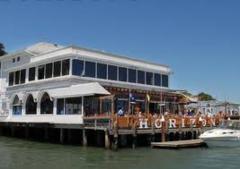 Horizons Restaurant - Restaurant - 558 Bridgeway, Sausalito, CA, United States