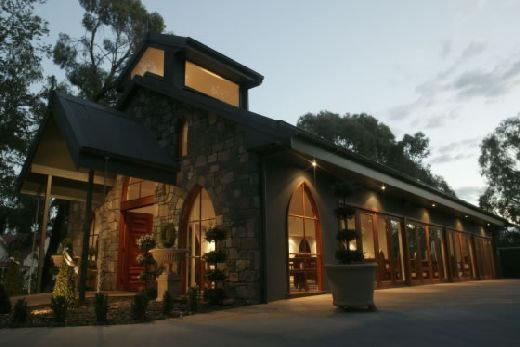 The Chapel At Gold Creek - Ceremony Sites - 17 O'Hanlon Place, Nicholls, ACT, Australia