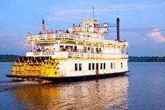 Potomac RiverBoat Company  - Reception - 5 Cameron Street, Alexandria, VA, United States