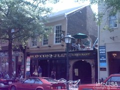 O'Connell's - Resaurant - 112 King Street, Alexandria, VA, United States