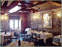Landini Brothers Restaurant - Resaurant - 115 King Street, Alexandria, VA, United States