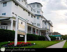 Sea Girt Wedding In October in Sea Girt, NJ, USA